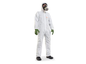 Chemical Protection Equipment | Chemical Suits & Masks | Rockall Safety