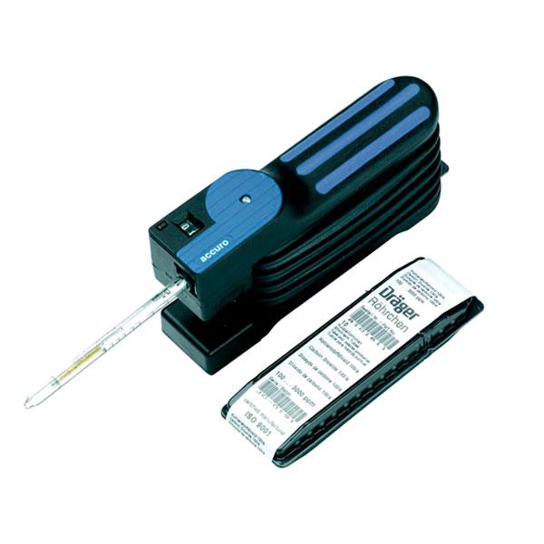 Dräger Accuro Gas Detector Pump