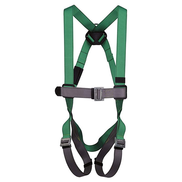 V-Form 3 Adjuster Safety Harness | MSA Safety | Rockall Safety